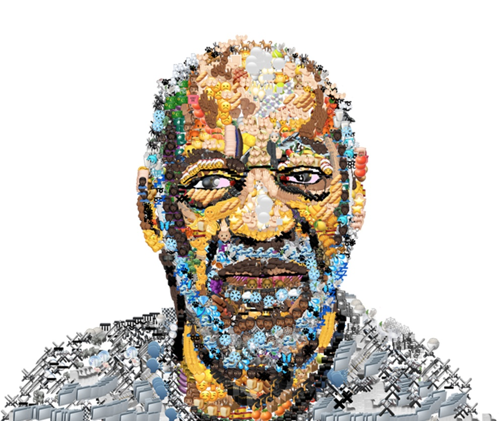 Bill Cosby, Pill Cosby, A.C. Evans Design, A.C. Evans Art, Illustration