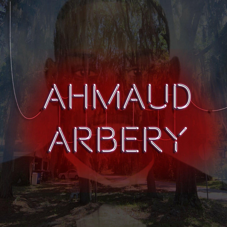 Ahmaud Arbery, A.C. Evans, Art, Digital Design