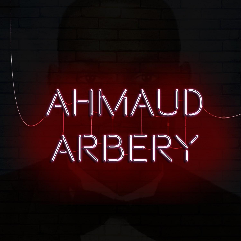 Ahmaud Arbery, A.C. Evans, Art, Digital Illustration