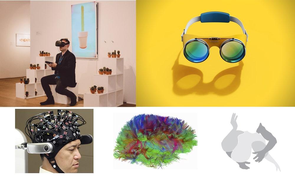 A.C. Evans Art, Design, Emberbrace, AI, VR, AR