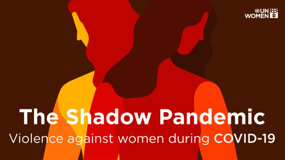 UN Women, Domestic Violence, Illustration, A.C. Evans