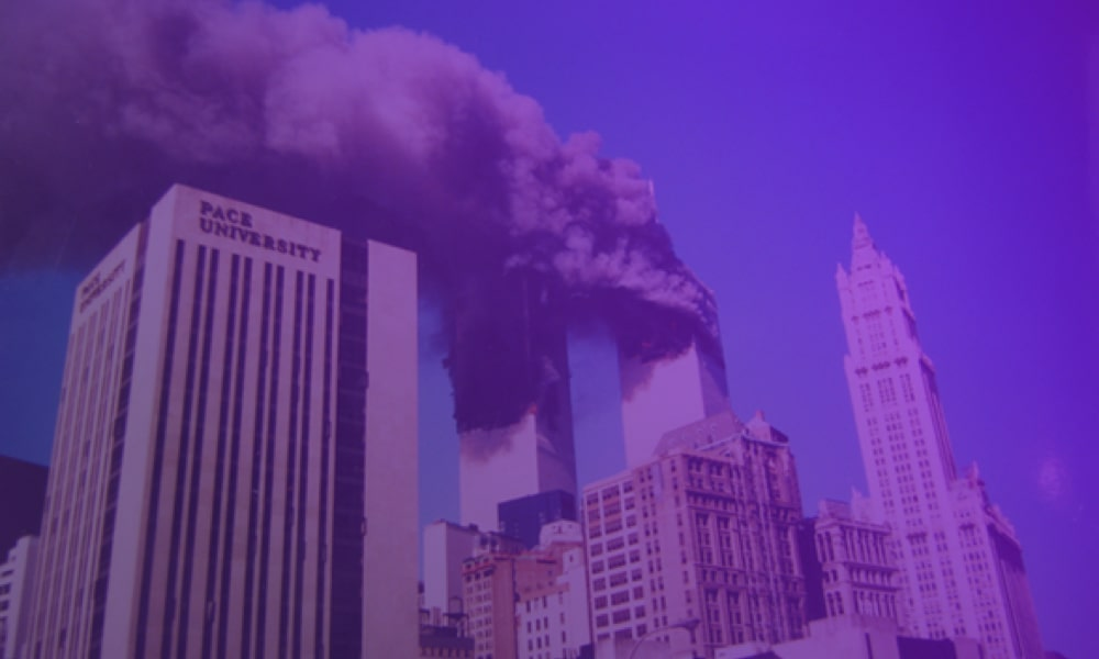 9/11 Twenty Project, Keyeser & Marie